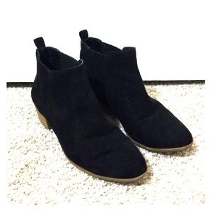 A New Day Booties
